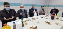 Amasya'da 31 Yıl Önceki Grizu Patlamasında Ölen 68 Madenci Anıldı