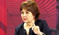 AHMET DAVUTOĞLU - Ayşenur Arslan'dan HDP ile yan yana gelmeyen CHP'ye sert tepki