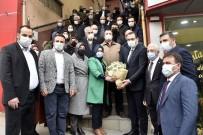 AK Parti Genel Başkan Yardımcısı Yavuz Açıklaması 'Bu CHP'den Türkiye'ye Hayır Gelmez'