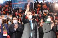 AK Parti Genel Başkanvekili Numan Kurtulmuş Açıklaması 'Biz Gavurun Ne Dediği Değil Milletin Ne Dediğine Bakıyoruz'