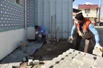 Kırsal Mahallelerde Üstyapı Çalışmaları