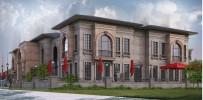 Recep Tayyip Erdoğan Millet Bahçesi'ne Mutfak Sanatları Merkezi Yapılacak