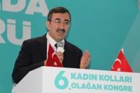 TBMM Plan Ve Bütçe Komisyon Başkanı Yılmaz Açıklaması 'Türkiye Yükselen Bir Güç'