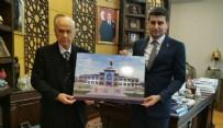 YUSUF ZIYA GÜNAYDıN - ÜLKÜ OCAKLARI'DAN KARDEŞ ÜLKE AZERBAYCAN'DAKİ OKUL PROJESİ İÇİN YARDIM KAMPANYASI