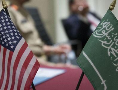 ABD'den Suudi Arabistan açıklaması!