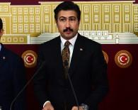 AK PARTI - AK Parti'den fezleke açıklaması