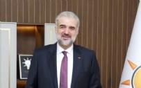 AK PARTI - AK Parti İstanbul İl Başkanı Osman Nuri Kabaktepe'den CHP'li belediyelerdeki çöp sorununa çözüm