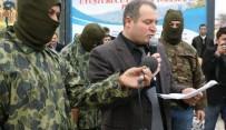 Asimder Başkanı Gülbey Açıklaması 'Ermeniler Karabağ'a Gizlice Asker Gönderiyor'