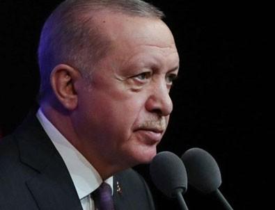 Başkan Erdoğan Kabine Toplantısı ardından açıklamalarda bulundu!