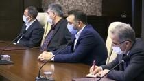 Bingöl Üniversitesi İle İstanbul Üniversitesi Arasında 'YÖK Anadolu Projesi' Protokolü İmzalandı