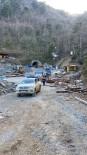 Çanakkale'de Maden Ocağı Göçtü Açıklaması 1 İşçi Göçük Altında