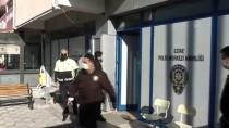 Çanakkale Ezine Belediye Başkanı Güray Yüksel'in Evini Kurşunladığı İddia Edilen Şüpheli Tutuklandı