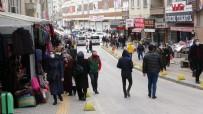 Çankırı'da Kısıtlamayı İhlal Edenlere Ceza Yağdı