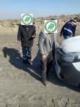 Canlı Mühre İle Kaçak Avlanmaya 12 Bin Lira Ceza