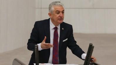 CHP'den istifa eden Denizli Milletvekili Teoman Sancar'dan 'kaset' açıklaması