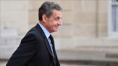 Eski Fransa Cumhurbaşkanı Sarkozy suçlu bulundu!