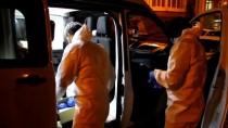 Kayseri'de Evinde Düşen Kadın, Hastanede Hayatını Kaybetti