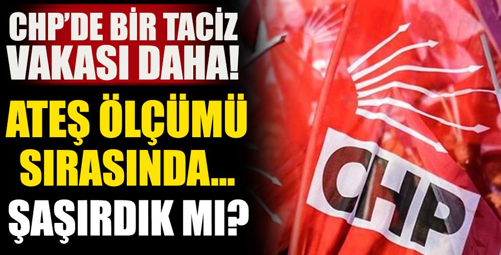 Kepez belediyesi çalışanı kadın: Ateş ölçerken CHP'li meclis üyesinin sözlü tacizine uğradım