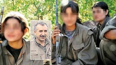 PKK'daki tecavüze 'kürtaj' kılıfı!