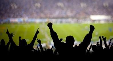 Statlarda seyircili maçlar başlıyor! Bakan Kasapoğlu açıkladı