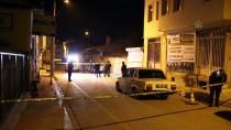 Uşak'taki Silahlı Kavgada 1 Kişi Yaralandı