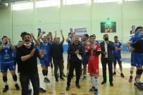 Develi Belediyespor'un Play-Off Yarı Finalinde Rakipleri Ve Maç Programı Belli Oldu