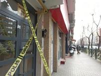 Eskişehir'de Mutasyonlu Virüs Çıkan Apartman Karantinaya Alındı