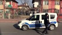 Kayseri'de Tartıştığı Komşusu Tarafından Tabancayla Vurulan Kişi Ağır Yaralandı
