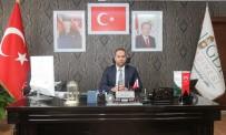 Niğde Belediye Başkanı Özdemir'den Miraç Kandili Mesajı