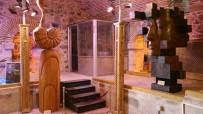 Odunpazarı'nda Müzeler Ziyarete Açılıyor