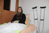 Otomobilin Çarpmasıyla Ölümden Dönen Kadına 13 Bin TL'lik Hasar Faturası Gönderildi
