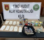 Sınırda Uyuşturucu Operasyonu