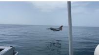 TSK Savaş Uçakları 'Ses Üstü Test Uçuşları' Gerçekleştirecek