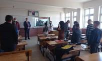 Başkan Polattimur, Öğrencilerle Bir Araya Geldi