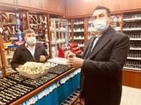 Bursa Osmangazi Belediye Başkanı Mustafa Dündar'ın Eskişehir Halkına Davet