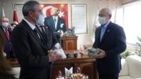 CHP Genel Başkanı Kılıçdaroğlu Açıklaması 'Adres Biziz'