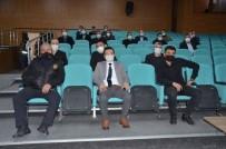 'En İyi Narkotik Polisi Anne' Konferansı Düzenlendi