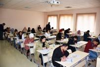 Harran YÖS Sınavı Uluslararası Öğrencilerin Umudu Oluyor