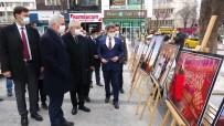 Isparta'da 5 Türk Cumhuriyeti'nin Sanatçılarından Fotoğraf Sergisi