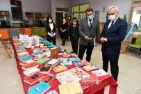 Isparta'da Mehmet Akif Ersoy Kitapları Sergisi
