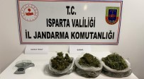 Jandarmanın Uyuşturucu Operasyonlarında 6 Şüpheli Yakalandı
