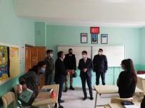 Kaymakam Cebeci'den Öğrencilere 'Aile Kavramı' Eğitimi