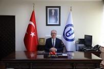 Rektör Uzun Açıklaması 'İstiklal Marşı'mız Geçmişimizin Bir Özeti, İstikbalimizin De Rehberidir'