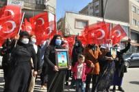 Şırnak'tan PKK'ya Tepki Sesleri Yükseliyor