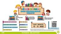 Tepebaşı Belediyesi Bahar Dönemi Çocuk Programları Başlıyor