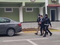 Uşak Ve 13 İlde Hasta Ve Yakınlarını Dolandıran Zanlı Tutuklandı