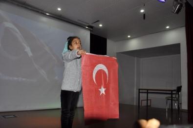Arguvan'da Mehmet Akif Ersoy'u Anma Programı