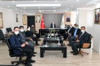 Başkan Başdeğirmen Açıklaması 'İhtiyacı Olan Vatandaşlarımızın Her Zaman Yanındayız'