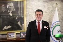 Belediye Başkanı Faruk Demir 12 Mart Mesajı
