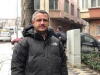 Eskişehir'de Eski Binalar, Depremde Yıkılmayı Bekliyor